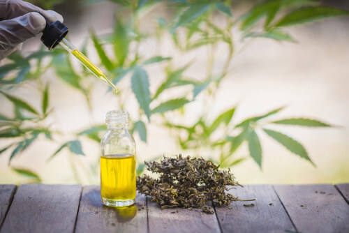 Contaminants In CBD Oil